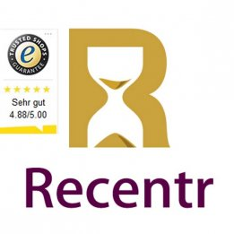 recentr trusted