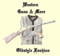 Logo Western Guns and More